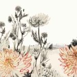 'Los crisantemos', de John Steinbeck