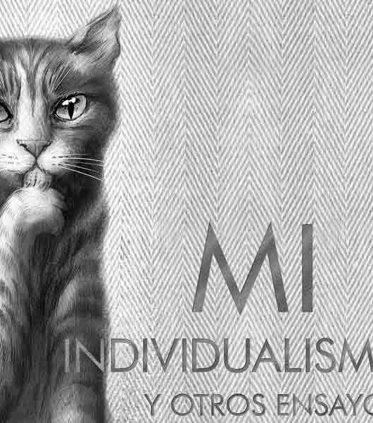 Mi individualismo - Natsume Soseki