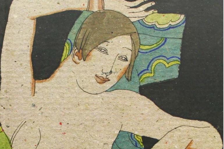 Tatuaje - Junichiro Tanizaki