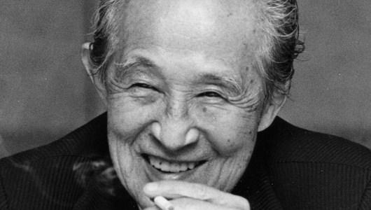 Yasushi Inoue