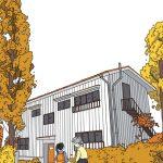 'La casa del álamo', de Kazumi Yumoto