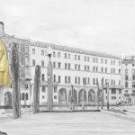 'Venecia' según la mirada de Jiro Taniguchi