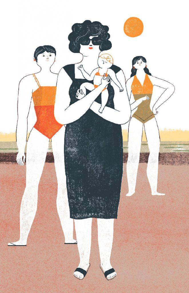 Familia - Malota - Mama quiero ser feminista