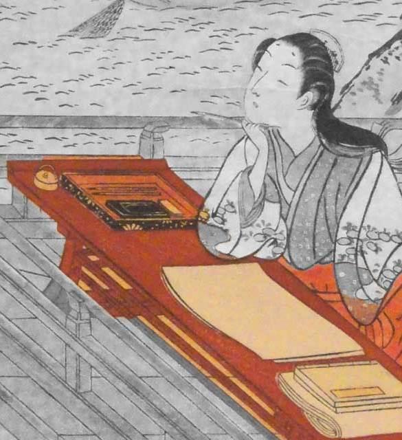 El diario de la dama Murasaki - Murasaki Shikibu