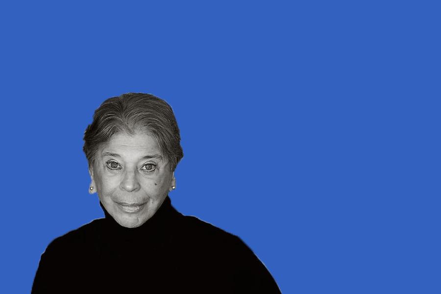 Vivian Gornick, autora de 'Apegos feroces'