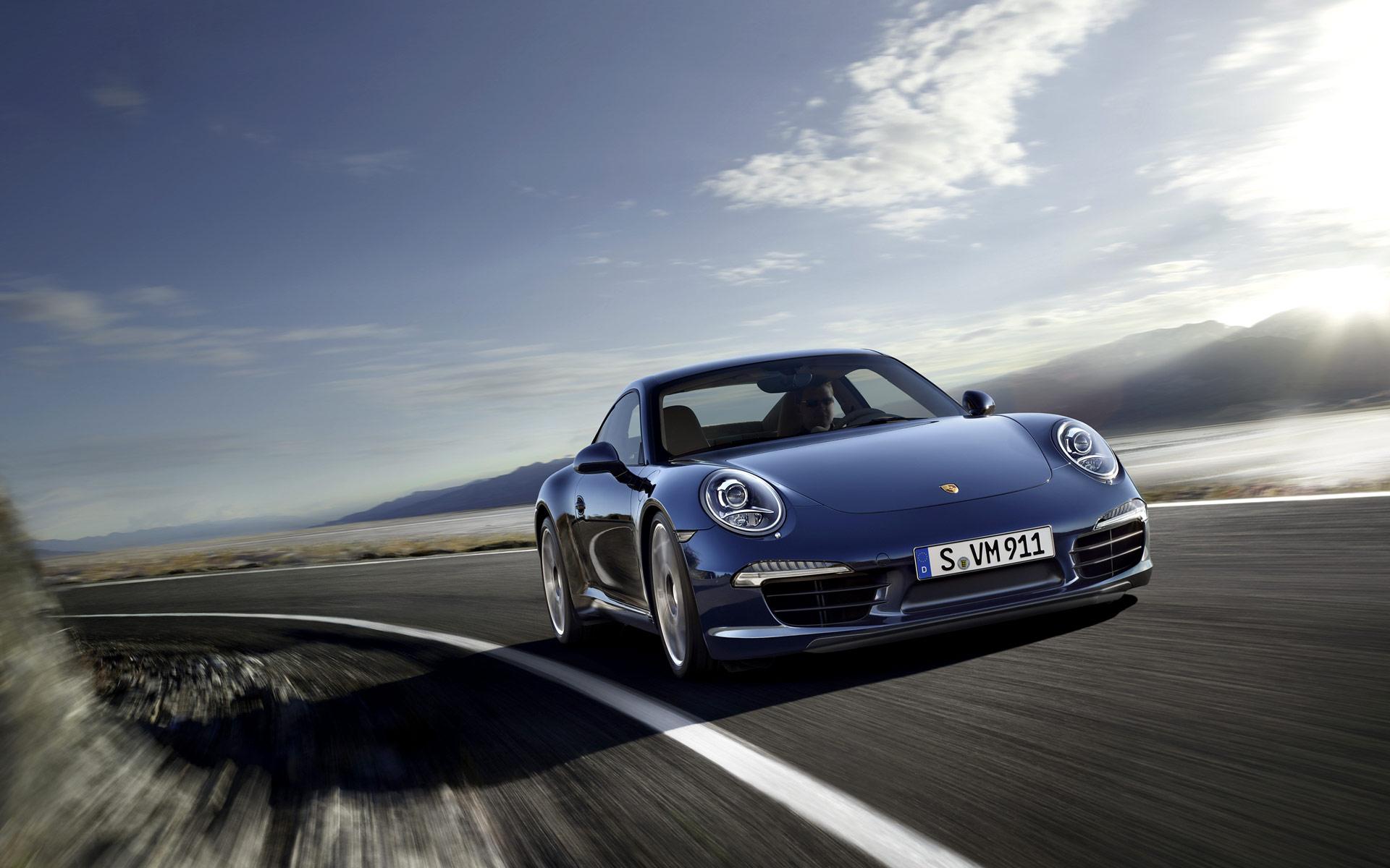 Porsche 911 – Die Legende lebt weiter