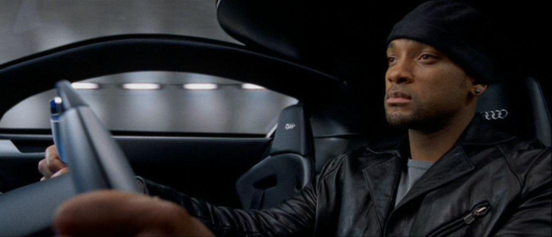 Wenn der Fahrer zum Passagier wird