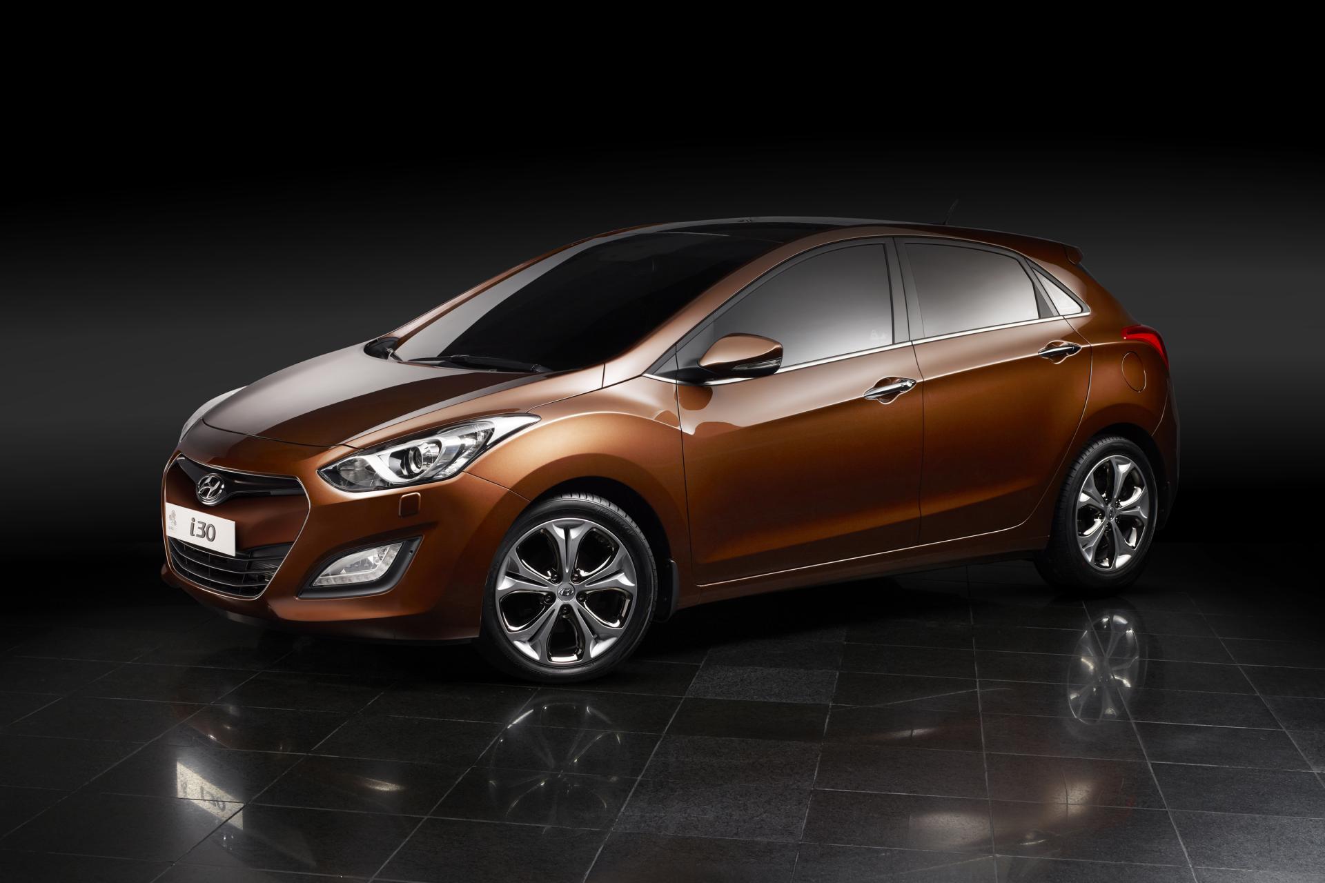 Hyundai i30: Kampfansage aus Südkorea
