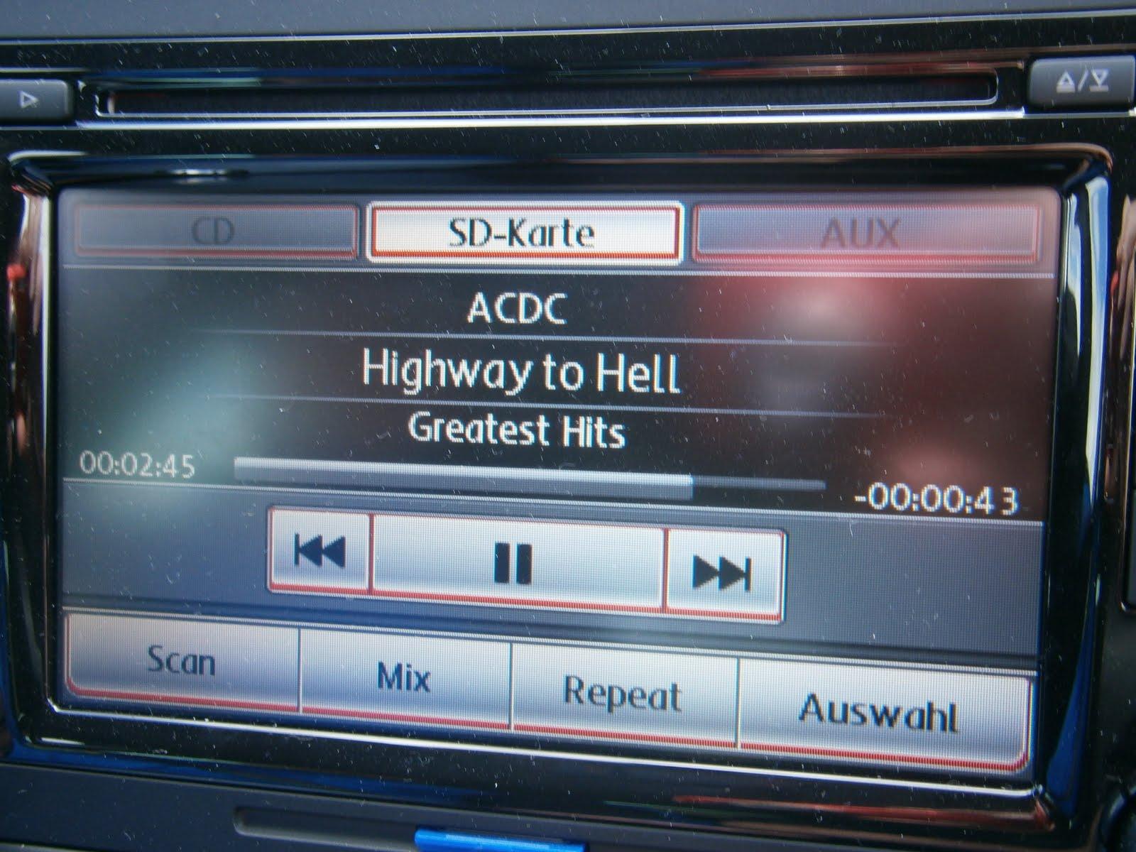 Musik im Auto: Ablenkend oder entspannend?