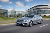 Mercedes-Benz CLS Coupé