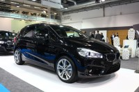 BMW 2er Active Touring
