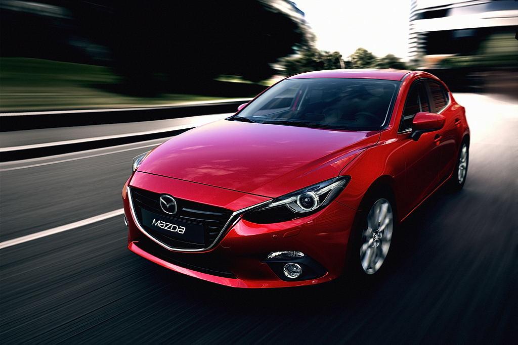 Mazda 3: Tiefe Verbundenheit
