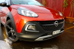 Opel Adam Rocks