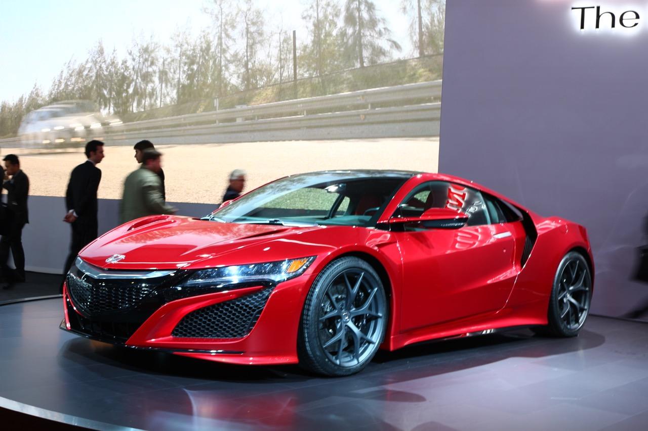 Autosalon Genf 2015 Trends Und Impressionen