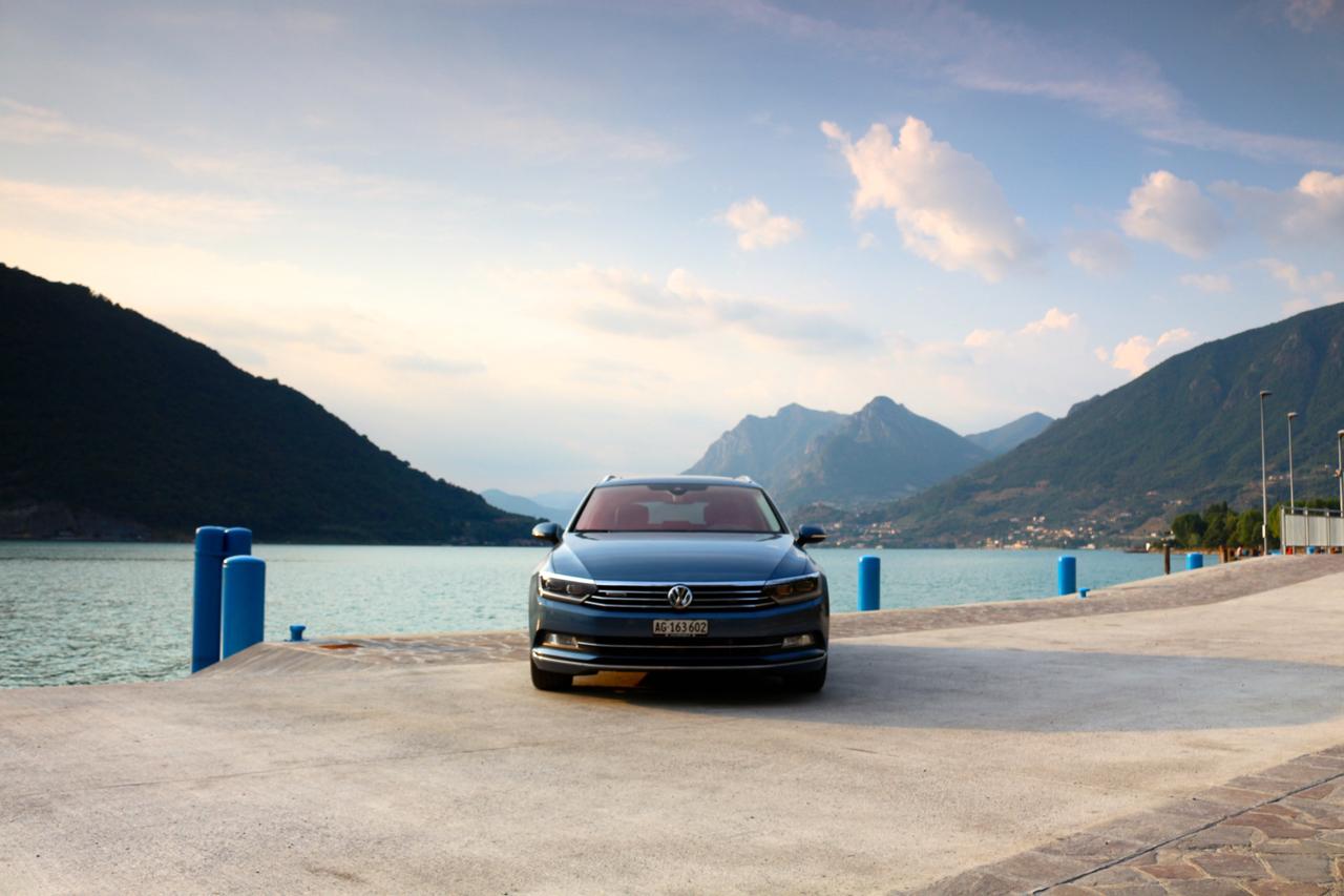 VW Passat: Die Suche nach dem Haar in der Suppe