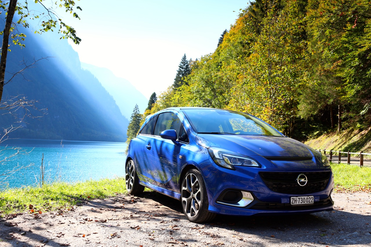 Opel Corsa OPC: Rasender Extremist