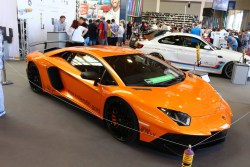 Tuning World Bodensee 2016