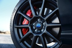 Subaru BRZ 2017