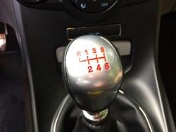 Ford Fiesta ST200