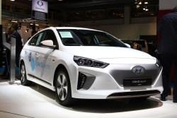 Hyundai Ioniq Electric. Testwahrscheinlichkeit: Hoch