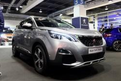 Peugeot 3008. Testwahrscheinlichkeit: Hoch