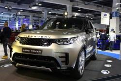 Land Rover Discovery. Testwahrscheinlichkeit: Hoch