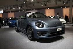 VW Beetle. Testwahrscheinlichkeit: Hoch