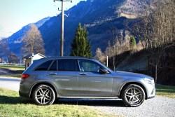 Mercedes GLC Plug-in Hybrid