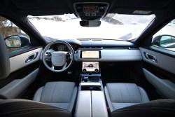 2017 Range Rover Velar