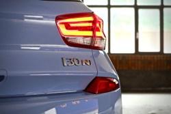 2017 Hyundai i30 N