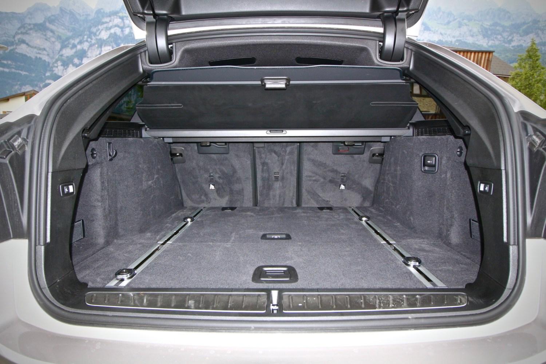 2018 BMW M550d Touring