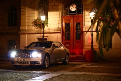 2018 Bentley Mulsanne Speed