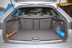 2018 Seat Leon Cupra ST 370