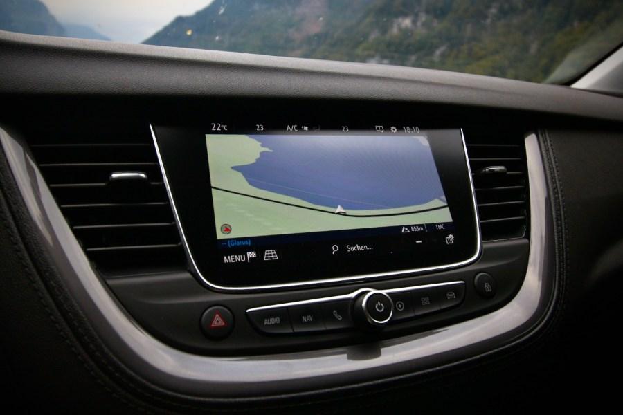 2020 Opel Grandland X Hybrid4