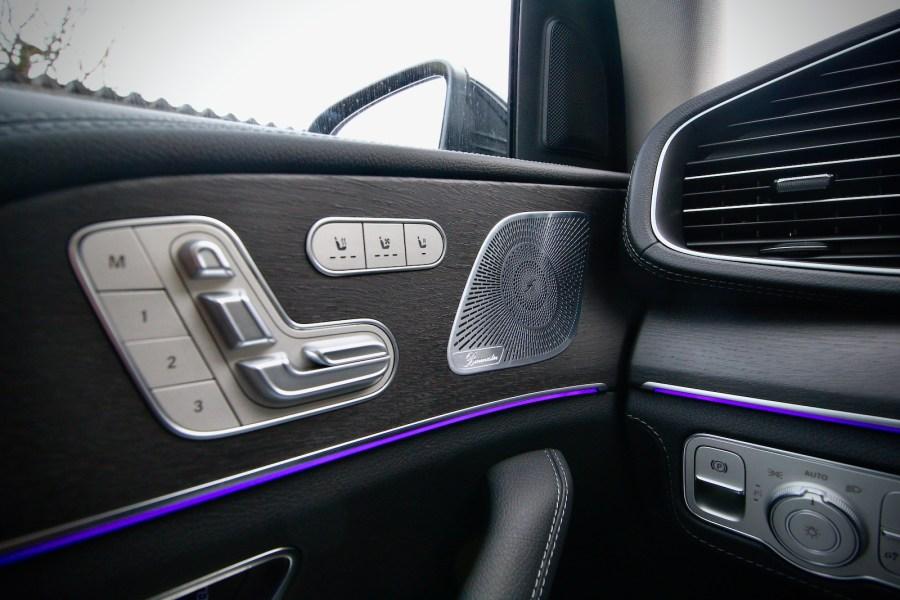 2020 Mercedes GLE 350 de