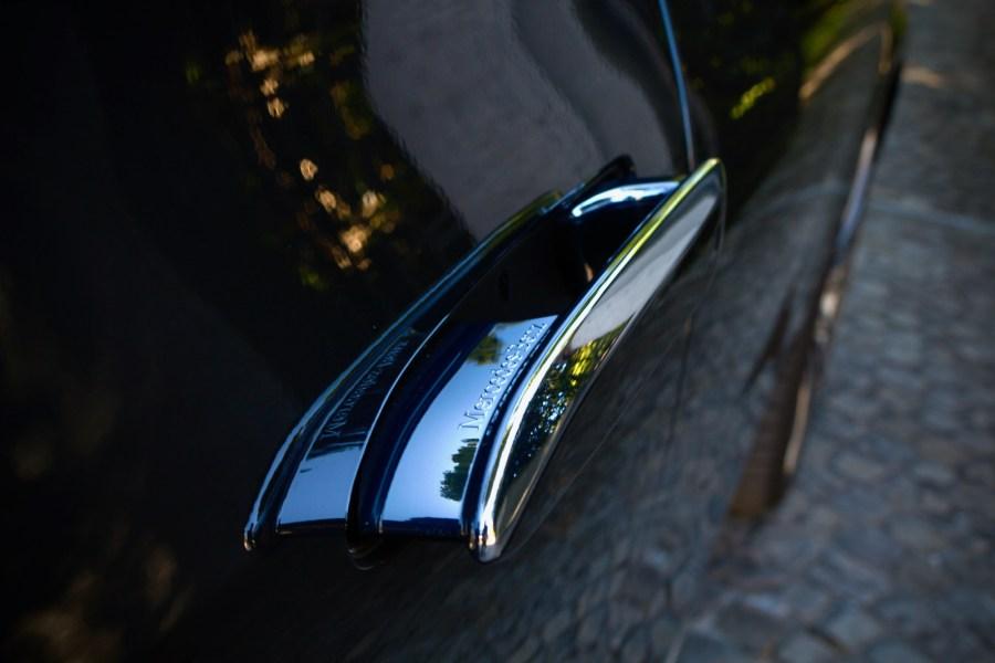 2021 Mercedes S Klasse