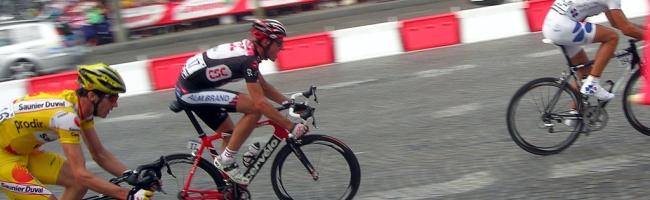 velo1 2 places VIP pour larrivée du Tour de France à gagner (oui oui !)