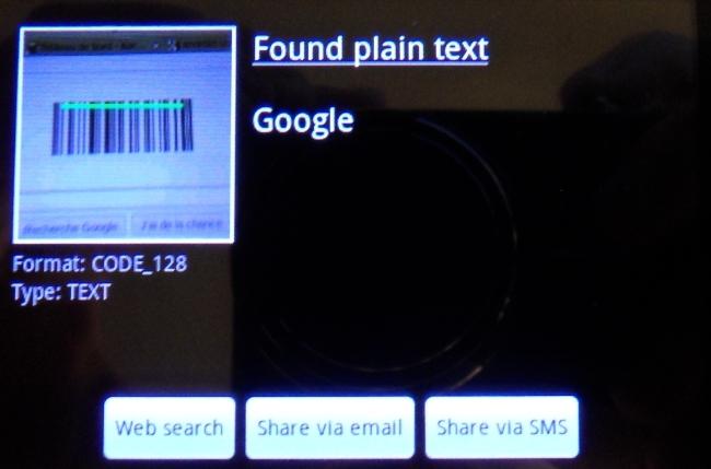 google-code-barre