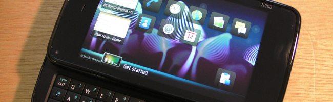 4035750866 1d8355654e b Android en dual boot sur le Nokia N900