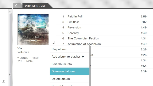 Google Music Now Lets You Download All Your Saved Music