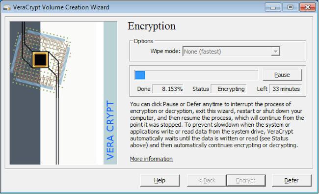 VerCrypt_Encrypting_Partition