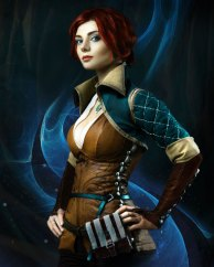 Triss1 - 3rd place