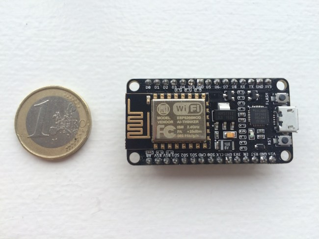 NodeMCU-dev-kit