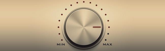 Boostez le volume de vos MP3