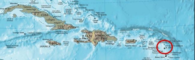 La vengeance est un plat qui se télécharge froid pour Antigua et Barbuda