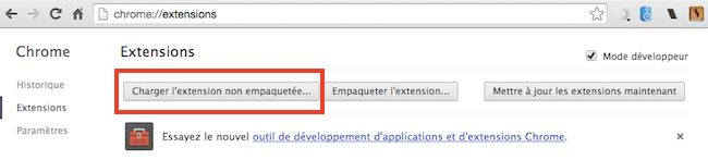 chrome Tuto : Faire tourner des applications Android sous Windows, OSX et Linux