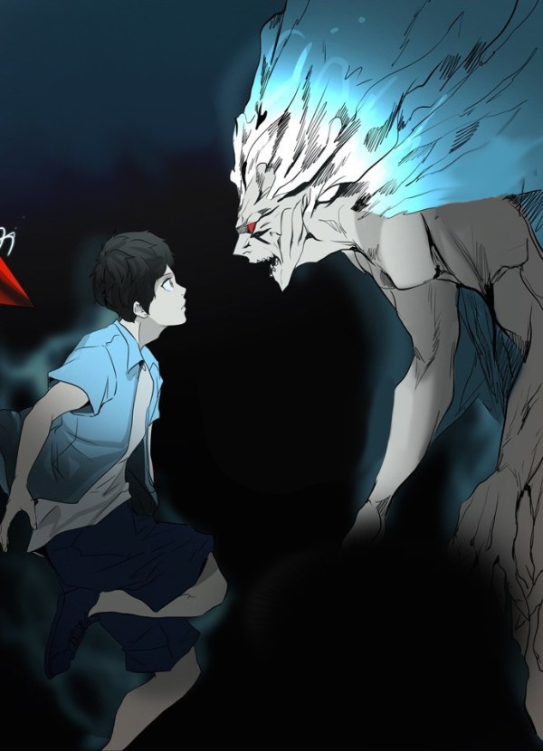 tower of god # 8