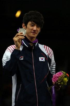 Dae+Hoon+Lee+Olympics+Day+12+Taekwondo+bXjWO7HJkSIl