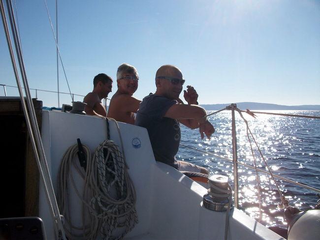 izlet jedrenje na mrdulji 06 - Mrdulja 2012 Sailing Event