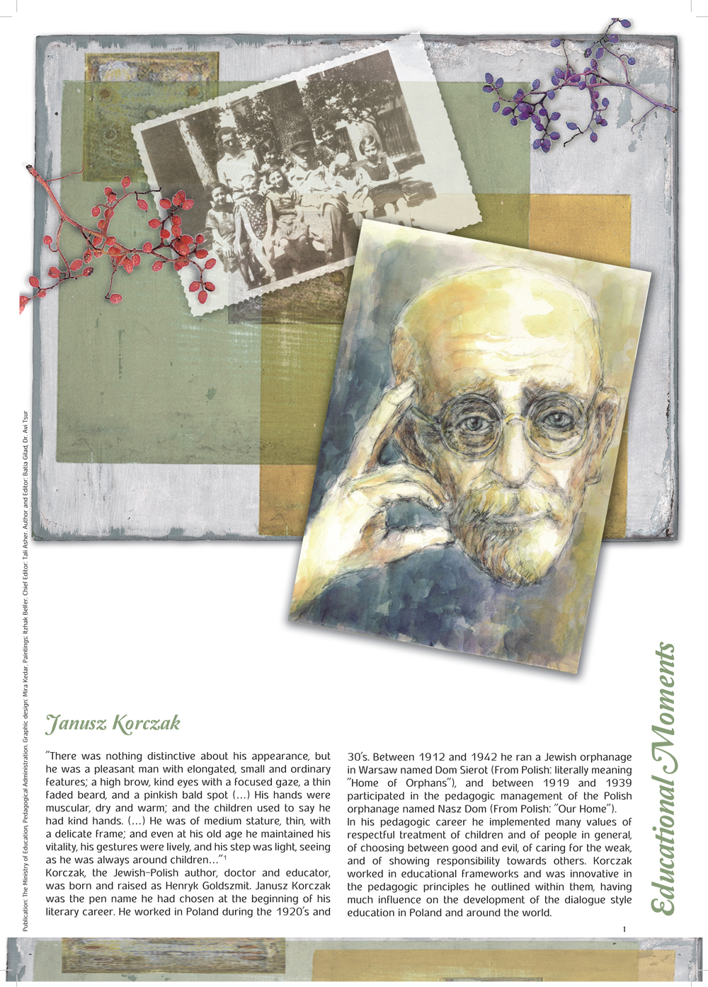 Korczak_poster_page_1